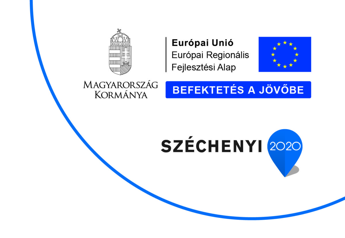 Dél-Konstrukt Zrt. fő- és generálkivitelező - Széchenyi 2020